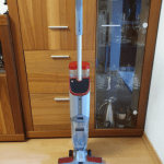 Adoric vacuum cleaner, brush vacuum cleaner, wireless washing teller, 3 in 1 battery vacuum cleaner with suction and wiping function, all-in-one wet-dry vacuum cleaner and mop for hard floors, etc.-red photo review