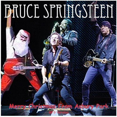 springsteen xmas blowup