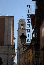 Pizzaria in Pisa