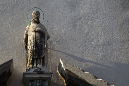 Watching over Venice