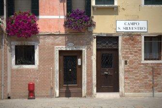 Campo S. Silvestro