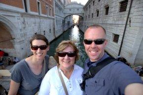 Goodbye Venice!