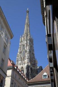 Gothic Vienna