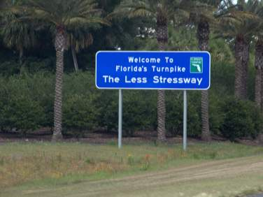 Florida Turnpike