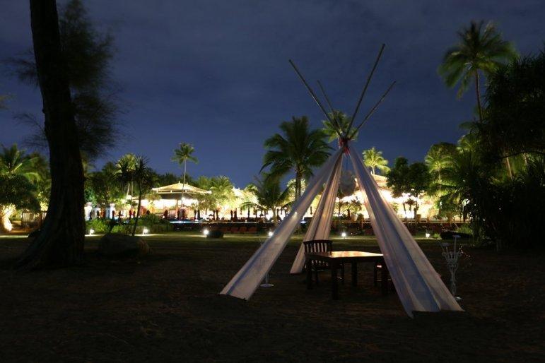 JW Marriott Resort, Phuket, Thailand