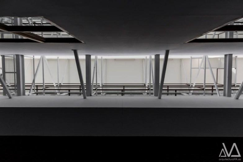 © Ruben_HC | Fotografia de arquitectura