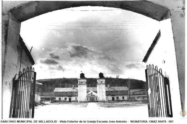 Granja Escuela Jose Antonio