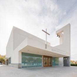 aVA - VZ Arquitectos - Iglesia Simancas - Fotos JCQuindos (3)