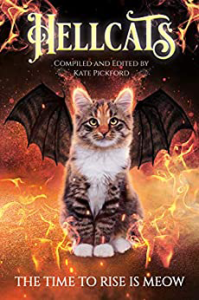 Book Cover - HELLCATS