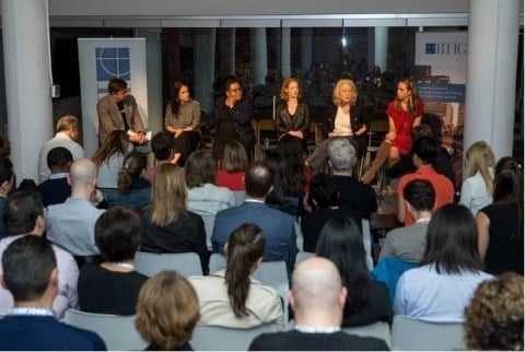 17726975 G - BTIG and Betaworks Studios Host Roundtable on Consumer Engagement with Industry Leaders from GE, NBA, Keds, ClassPass and Primary.com