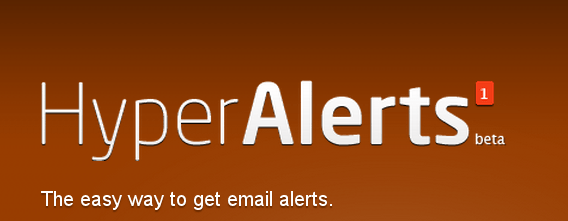 HyperAlerts for your Facebook Page