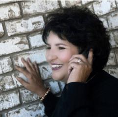 Anita Campbell of BizSugar