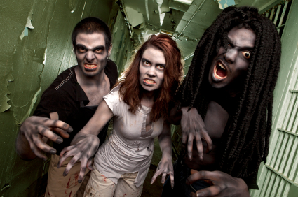 Zombie Email list subscribers