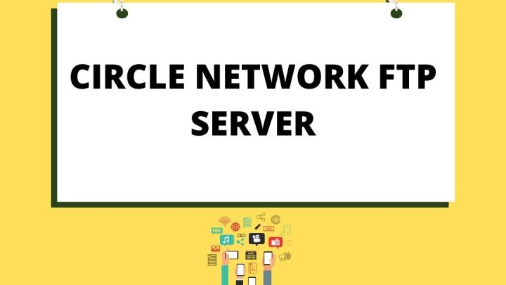 CIRCLE NETWORK FTP SERVER | IP ADDRESS 15.1.1.1