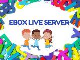 Ebox Live Server