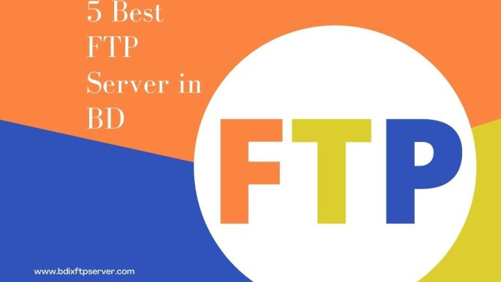 5 Best FTP Server in BD | Are You Looking For Online Movie Server?