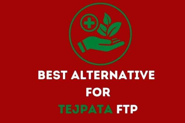 Best Alternative Ftp Server Like Tejpata Ftp