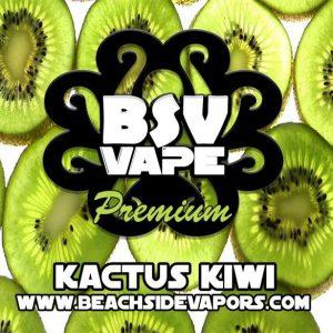 Cactus Kiwi E Liquid
