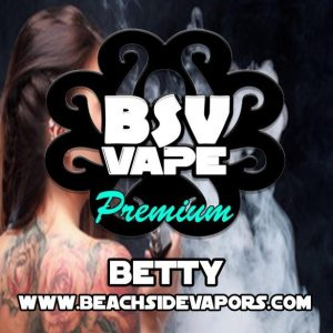 betty e liquid