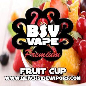 fruit cup vape juice e liquid