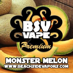 monster melon vape juice