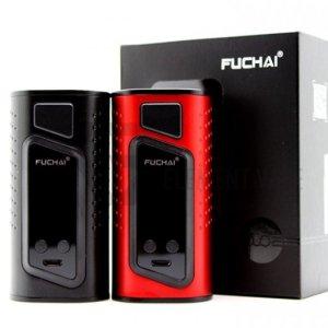 Sigelei Fuchai Duo-3 175W TC Box Mod