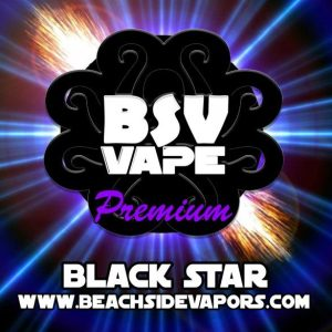Black Star e liquid