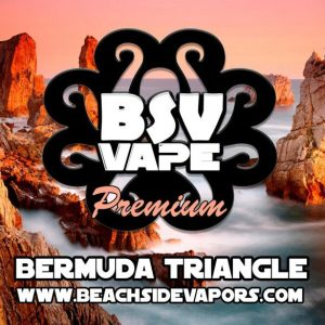 Bermuda Triangle e liquid