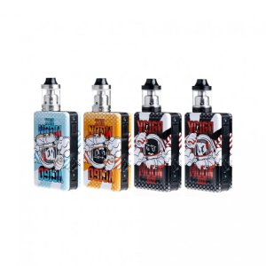 Sigelei Vcigo Moon Box and Moonshot RDTA Starter Kit
