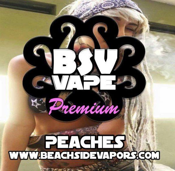 Peaches v2