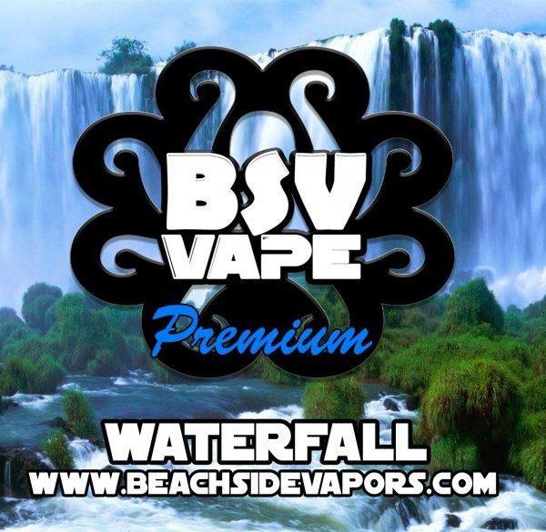 Waterfall E Liquid