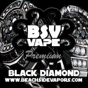 black diamond e liquid