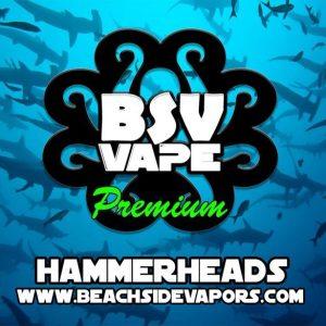 hammerheads vape juice