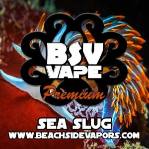 sea slug e liquid