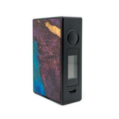 Asmodus x Ultroner Eos 180w Box mod purple