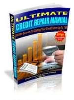 Credit Repair Manual