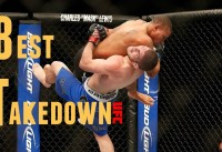 Highlight Best Takedown in UFC