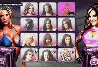 TNA IMPACT WRESTLING 2015 Gameplay : PS4, Xbox one – Knockouts – EP #4 Notion