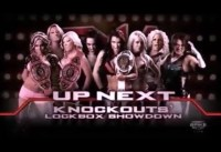 Every Single TNA Knockouts Champion (2007-2018) as of September 30, 2018