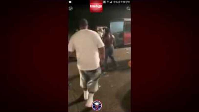 Street Fight Compilation Knockouts