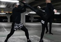 FIGHT CLUB: King of the Streets: 37 – Muay Thai vs Taekwondo (Presented by Hype Crew)