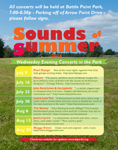 s-Sounds of Summer BI Parks