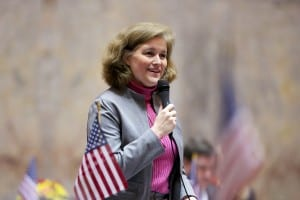 Picture of Senator Christine Rolfes