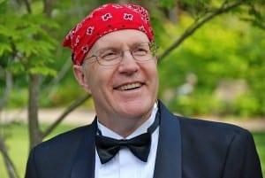 David Hager, Seabold Motley Crewe Member