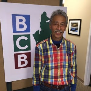 "Ed Narte will join two Bainbridge Japanese Americans in a post-show discussion of the new opera: ""An American Dream"""