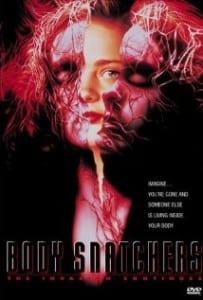 Bodysnatchers poster