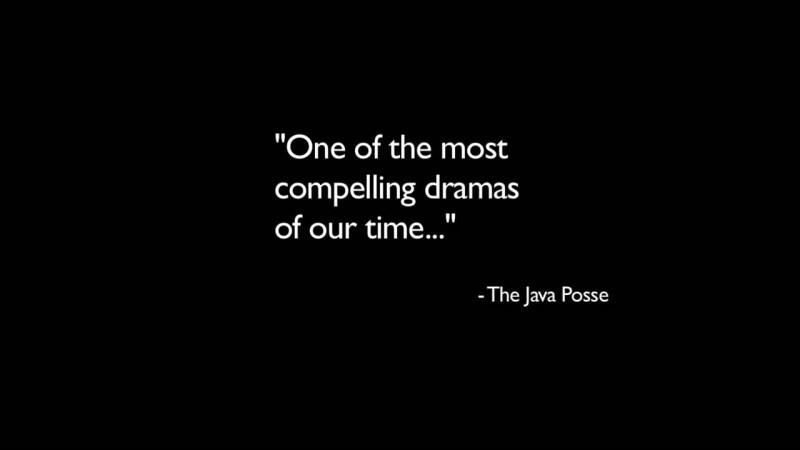 JAVA 4-EVER - Official Trailer