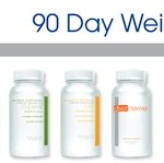 Creative Bioscience 90 day weightloss challenge