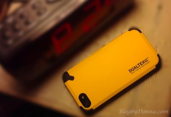 Pure Gear Dual Tek iPhone 5 case