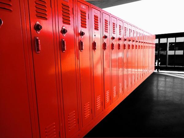 high school hazing